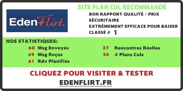 cta Edenflirt France