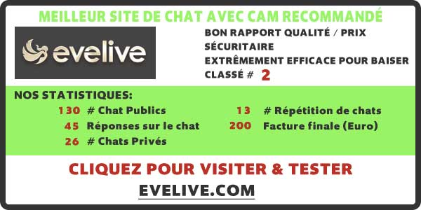 cta Evelive France