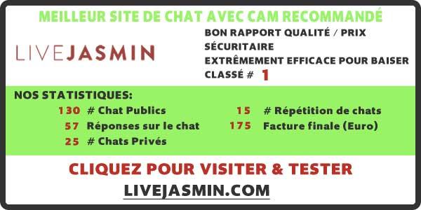 cta LiveJasmin France