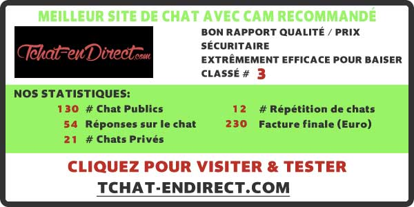 cta Tchat-EnDirect France