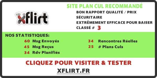 cta xFlirt France