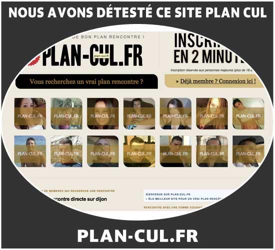 Stats sur Plan-Cul