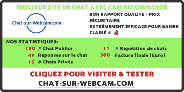 cta Chat-Sur-Webcam France